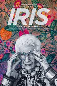 Documentário sobre Iris Apfel