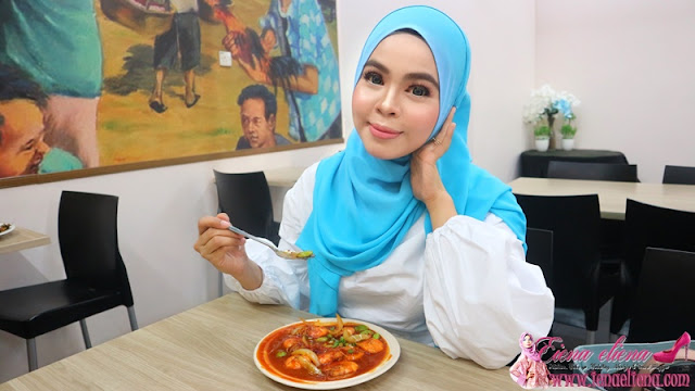 Hot Pindang Kitchen  Seksyen 10 Shah Alam