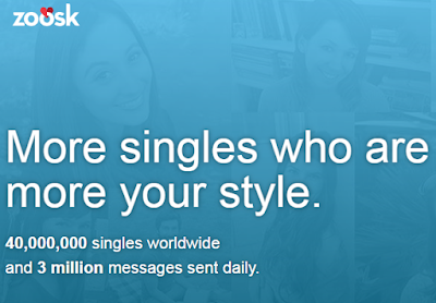 zoosk online dating website