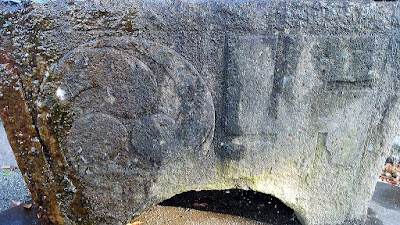 神社とお寺の紋章