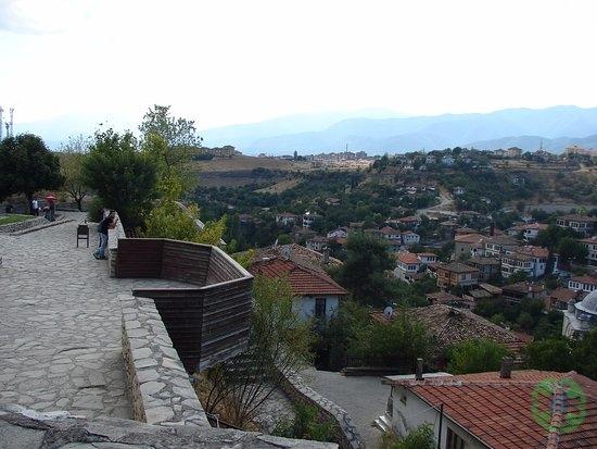 Karabük - Safranbolu İlçesine Gitmek