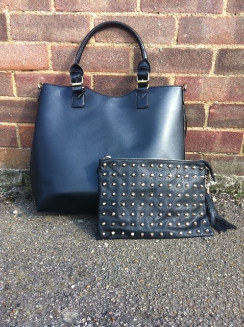 Zara Esque Primark Bags