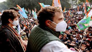 rahul-priyanka-protest-against-farmer-bill