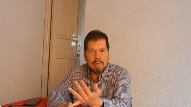 CIOAC LLAMÓ A GOBIERNO FEDERAL Y CÁMARA DE DIPUTADOS A EJERCER PRESUPUESTO PARA EL CAMPO