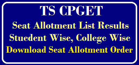 TS CPGET Seat Allotment List Results 2019, Download Seat Allotment Order from August 29 /2019/08/ts-cpget-seat-allotment-list-results-seat-allotment-orders-tscpget.com-cv.ouadmissions.com.html