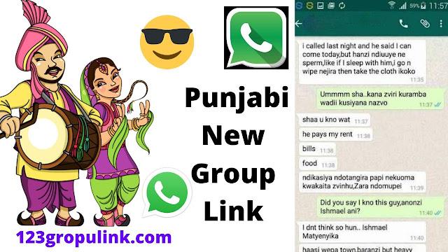 Join 600+ Punjabi Whatsapp Group Link List 2020