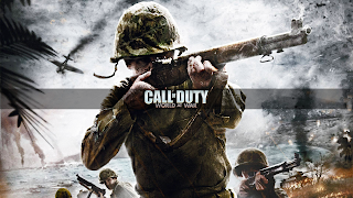 Call of Duty PS3 Wallpaper