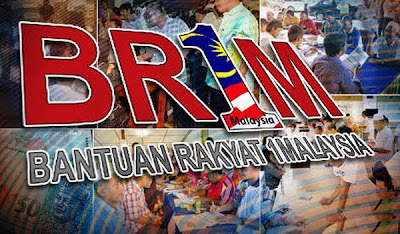 BR1M 4.0 2015 RM300 TAMBAHAN KHAS GST 2015