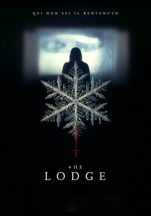 The Lodge [2019] [DVDR] [NTSC] [Subtitulado]