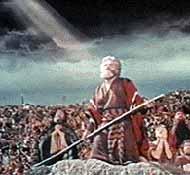 Moses - clipart.christiansunite.com