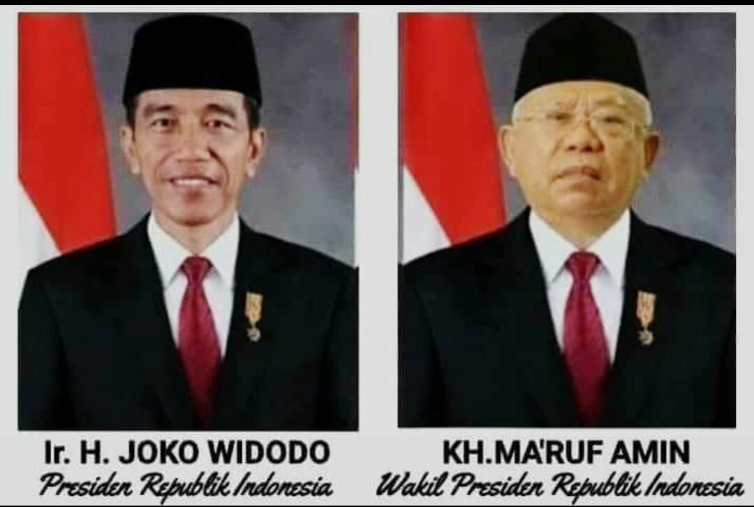Kampung Rakyat Minta Kpu Segera Tetapkan Jokowi Ma Ruf Amin Sebagai Pemenang Pilpres 2019 Duta Nusantara Merdeka