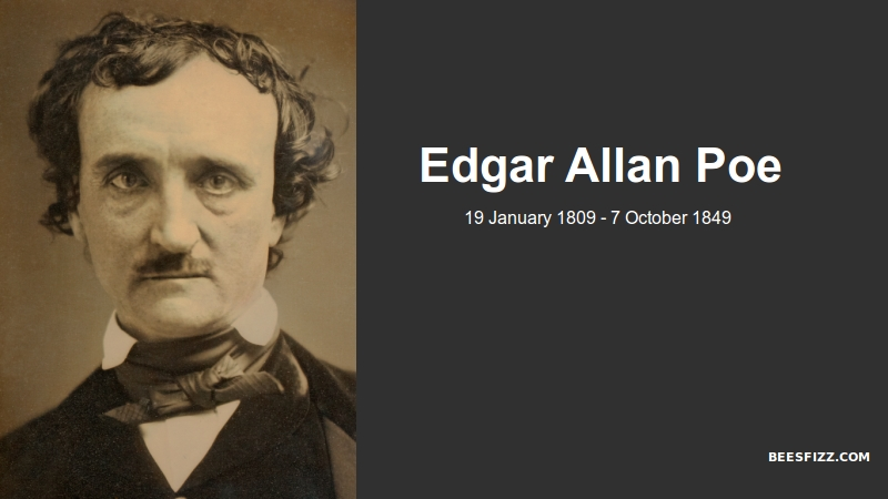 an analysis of the peoples morality level in edgar allan poes works A summary & analysis of edgar allan poe's the raven: stanza by stanza rhythm and meter: more than any other poetic device, it's the rhythm of the bells that makes it lyrical poe, in addition to the aforementioned sound devices, uses internal rhyme, line length, varied meter, and punctuation to.