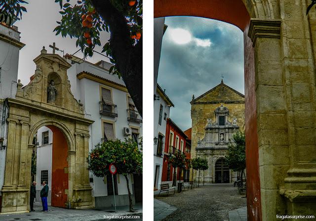 Bairro de San Fernando, Córdoba