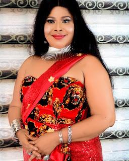 """ Meet Nollywood actress Ngozi Ezeh-Evuka bio, age, date of birth, state of origin, family, husband, children, wikipedia, instagram, movies and net worth."""