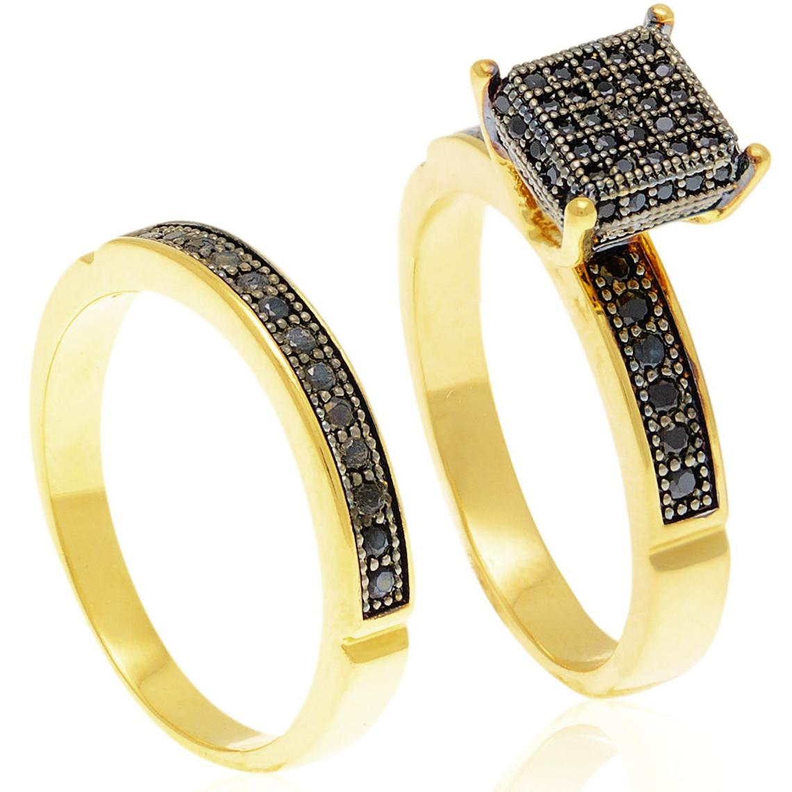 e946fca0471 alianças de ouro comprar - Alianças Ouro  Varios modelos lindos em oferta