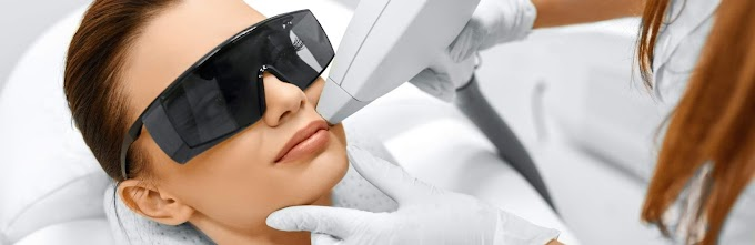 What Types of Epilation Laser Montreal Is Right For Your Skin?