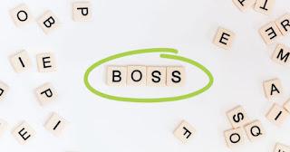 Cara Mengatur Batas Dengan Bos Anda
