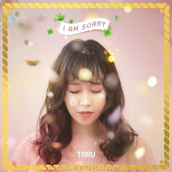 Taru – 미안해 – Single
