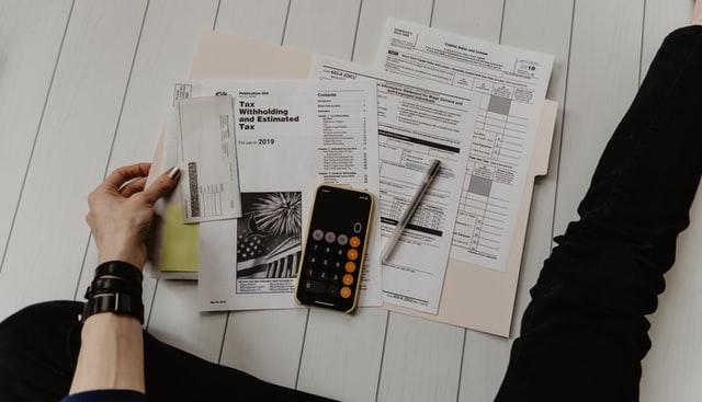 cara mengatur keuangan pribadi dengan gaji kecil
