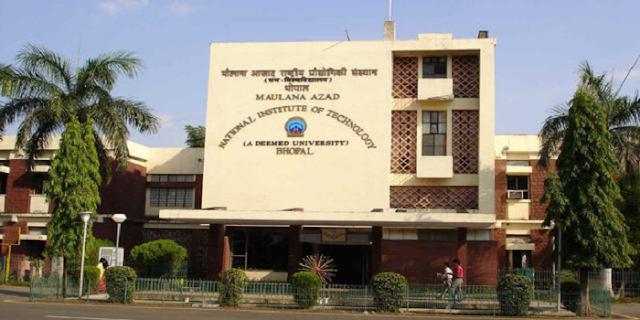 MANIT:  2 हजार से ज्यादा स्टूडेंट्स को हॉस्टल खाली करने का आदेश | BHOPAL NEWS