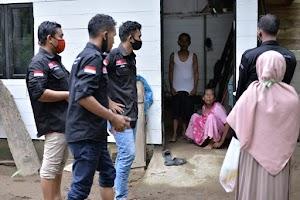 Cerita Usman dan Rabumah, Hidup Berdampingan dengan Risiko Banjir