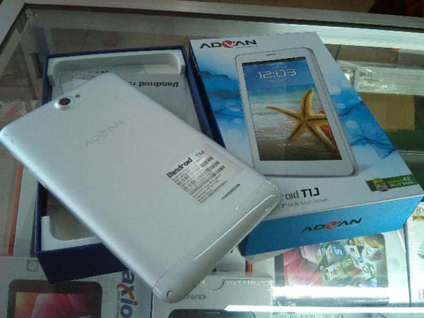 Harga Tablet Advan Vandroid Terbaru 2015