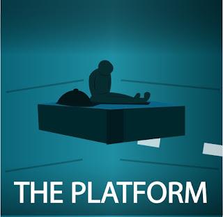 Platform filmi kapak resmi