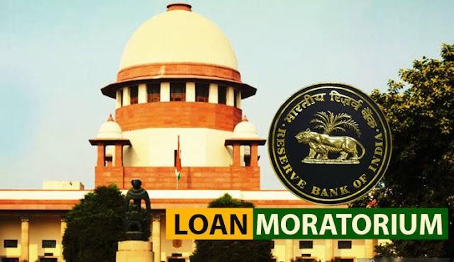 Moratorium Interest on Interest Waiver