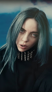 billie eilish wallpapers for mobile
