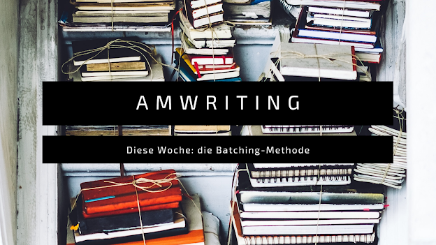 amwriting - batching