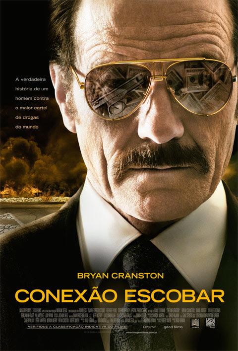 Conexão Escobar – BluRay 720p e 1080p Dublado (2016)