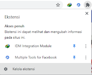 Multiple Tools For Facebook