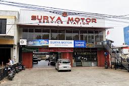 Lowongan Kerja Padang Surya Motor Service Station Juli 2020