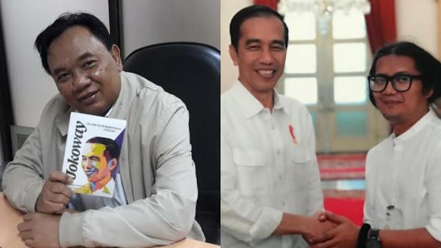 Komisaris Baru BUMN: Influencer dan Tim Sukses Jokowi