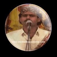 Dilber Jalal Chandio Sindhi Singer