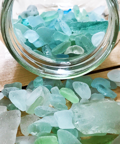 Where to Buy Genuine Sea Glass