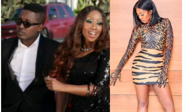 Tiwa Savage  appreciates MI as he supports her over Kimani, his former label songstress