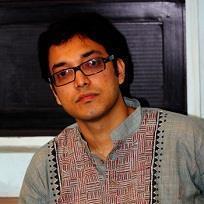 Anupam Roy Bengali Singer