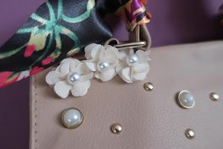Metamorfoza plecaczka z lumpeksu DIY zrób to sam