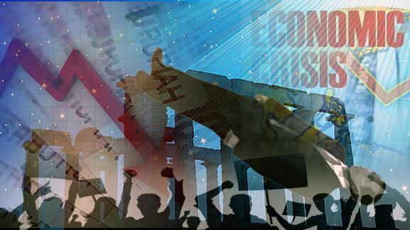 Jokowi Diingatkan Kejatuhan Soeharto Karena Krismon