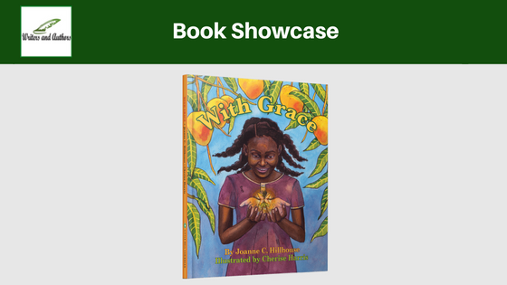 Book Showcase: With Grace by Joanne C. Hillhouse