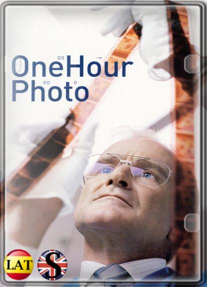 Retratos de Una Obsesión (2002) HD 720P LATINO/INGLES
