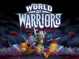 World of Warriors Apk Data Obb - Free Download Android Game