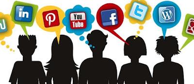 Perkembangan Sosial Media