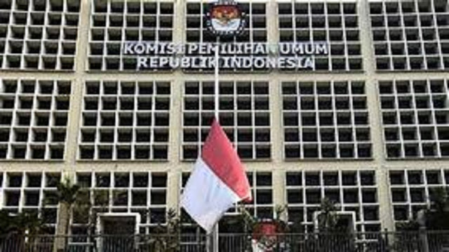 Breakingnews, KPK OTT Komisioner KPU RI