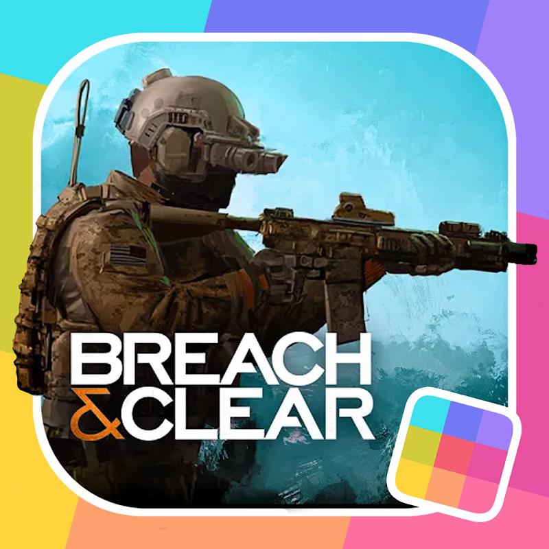 Breach and Clear v2.4.155 Apk Mod [Desbloqueado]