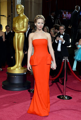 jennifer lawrence oscar, movies