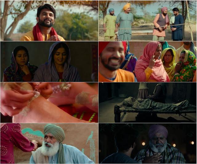 Nadhoo Khan 2019 Punjabi 720p WEBRip