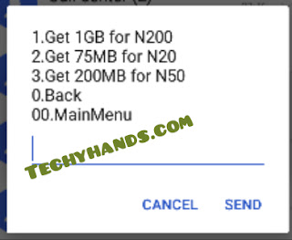 MTN data offers 4me