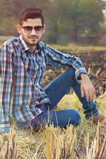 Ahmad zoologist, zoologist, Ahmad Raza, Ahmad Raza zoologist